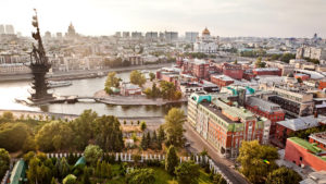 работа с жильем в москве